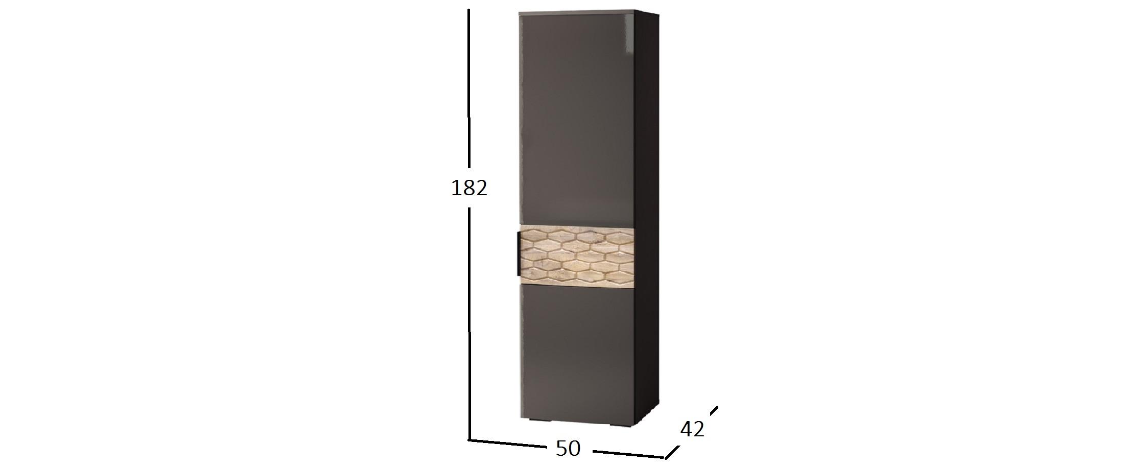 Шкаф для одежды Дели Модель 903