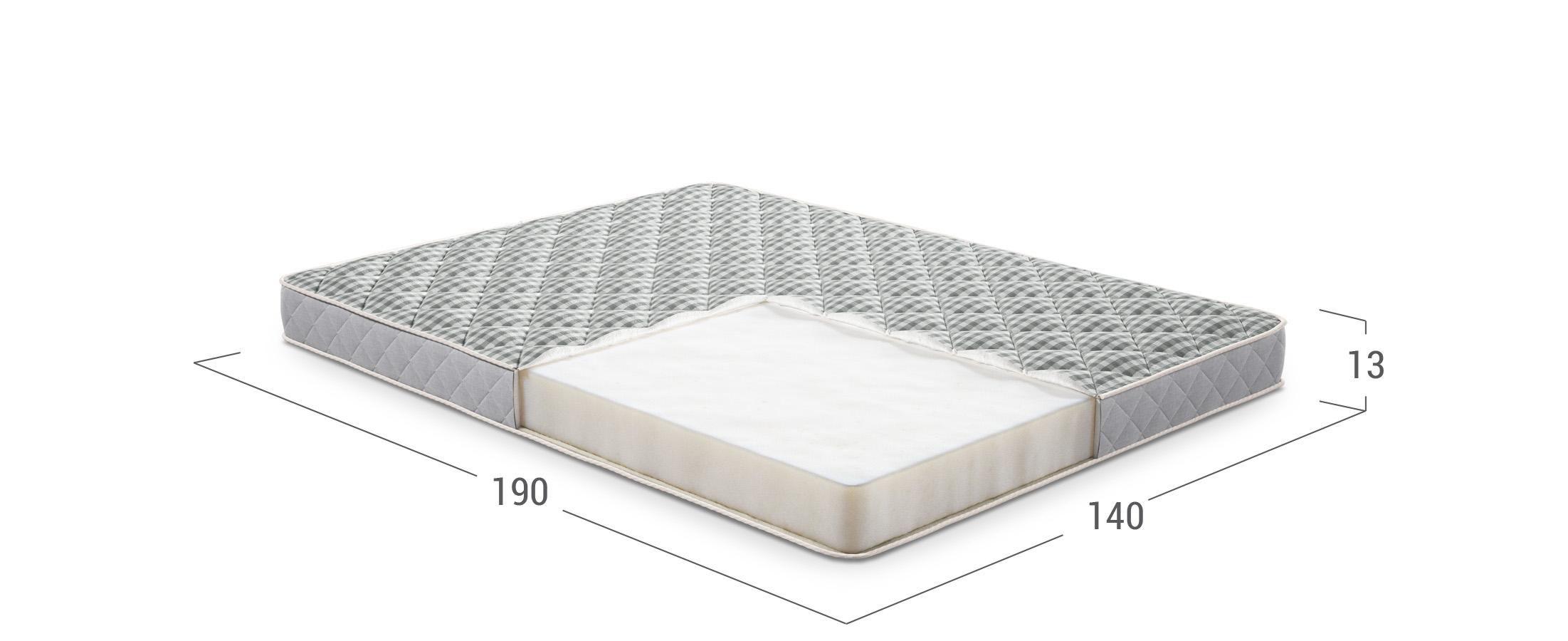 Optimum Flex 425 матрас 140x190